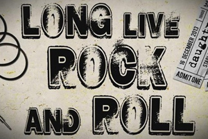 Daughtry - Long Live Rock & Roll [Lyric Video]