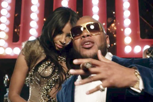 Flo Rida - How I Feel