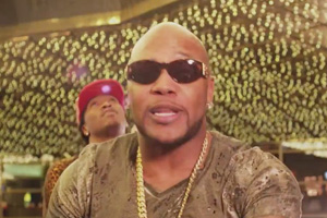 Flo Rida ft. Future - Tell Me When You Ready