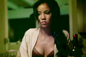 Jhene Aiko - The Worst [Explicit]