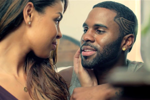 Jason Derulo - Marry Me (starring Jordin Sparks)