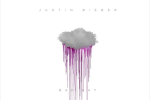 Justin Bieber - Bad Day [Audio]