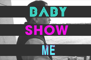 Kid Ink ft. Chris Brown - Show Me [Lyric Video]