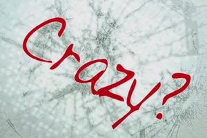 Kat Dahlia - Crazy [Lyric Video]