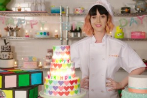 Katy Perry - Birthday [Lyric Video]