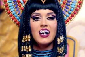 Katy Perry ft. Juicy J - Dark Horse [Teaser]