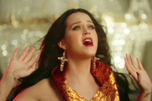 Katy Perry - Unconditionally [Preview]