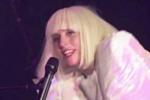 Lady Gaga - Gypsy [Live]