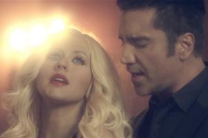 Alejandro Fernandez ft. Christina Aguilera - Hoy Tengo Ganas De Ti