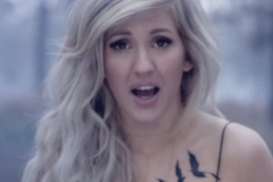 Ellie Goulding - Beating Heart [from Divergent]