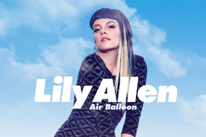 Lily Allen - Air Balloon [Audio]