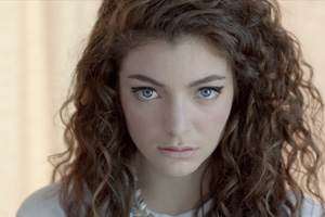 Lorde - Royals [US Version]
