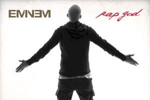 Eminem - Rap God [Explicit Audio]