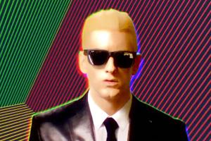 Eminem - Rap God [Teaser]