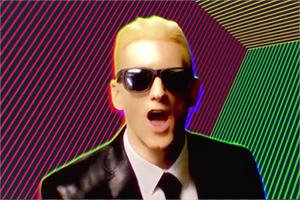 Eminem - Rap God [Explicit]