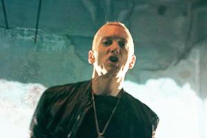 Eminem ft. Liz Rodrigues - Survival [Explicit]