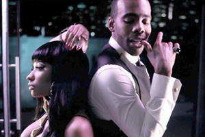 Mario ft. Nicki Minaj - Somebody Else