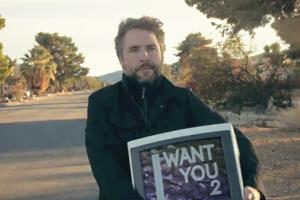 OneRepublic - Burning Bridges [Lyric Video]