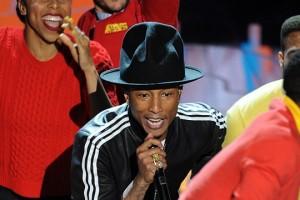 Pharrell Williams - Happy [Oscars]