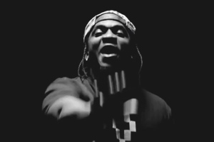Pusha T ft. Ab Liva - Suicide [Explicit]