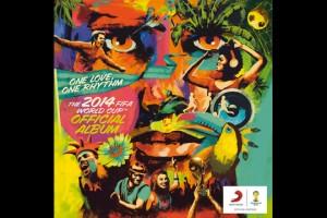 Pitbull ft. Jennifer Lopez & Claudia Leitte - We Are One (Ole Ola) [2014 FIFA World Cup] [Audio]