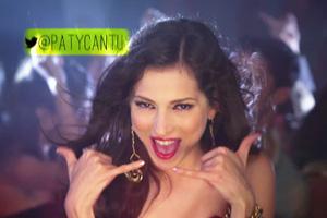 Paty Cantu - Dicen Por Ahi