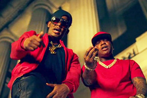 Rich Gang ft. R. Kelly, Birdman & Lil Wayne - We Been On [Explicit]
