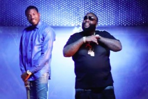 Rick Ross ft. Young Jeezy & Tracy T - War Ready [Explicit]