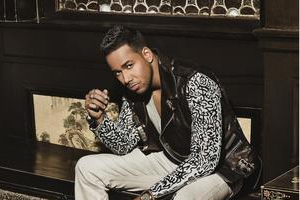 Romeo Santos ft. Drake - Odio [Audio]