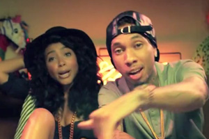 Sabi ft. Tyga - Cali Love