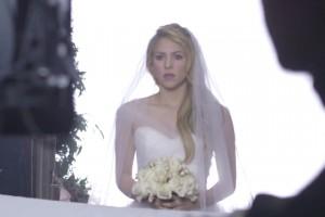 Shakira - Empire [Behind The Scenes]