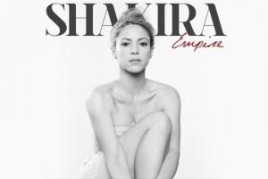 Shakira - Empire [Audio]
