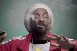 Snoop Lion ft. Collie Buddz - Smoke The Weed