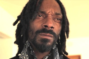 Snoop Lion ft. Akon - Tired of Running