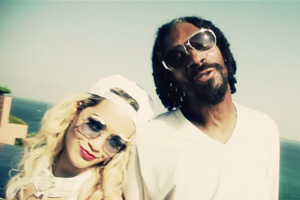 Snoop Lion ft. Rita Ora - Torn Apart