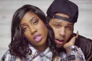Sevyn Streeter ft. Kid Ink - nEXt