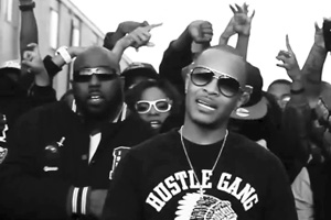 T.I. ft. Trae Tha Truth - Check This, Dig That [Explicit]