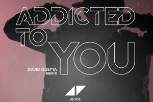 Avicii - Addicted To You (David Guetta Remix) [Audio]