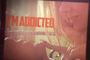 Avicii - Addicted To You [Lyric Video]