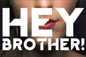 Avicii ft. Dan Tyminski - Hey Brother [Lyric Video]
