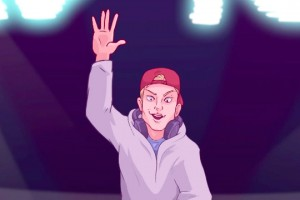 Avicii - Wake Me Up (Avicii by Avicii) [Animated Version]