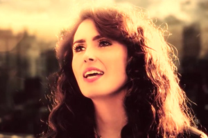 Within Temptation ft. Dave Pirner of Soul Asylum - Whole World Is Watching