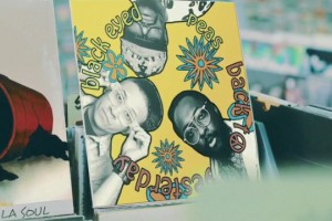 The Black Eyed Peas - Yesterday [Explicit]