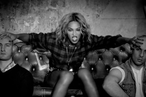 Beyonce ft. Chimamanda Ngozi Adichie - ***Flawless