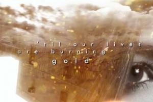 Christina Perri - Burning Gold [Lyric Video]
