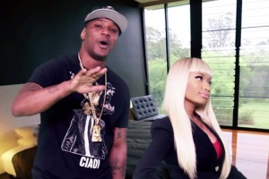 Cam'ron ft. Nicki Minaj & Yummy Bingham - So Bad [Explicit]