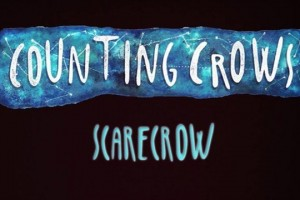 Counting Crows - Scarecrow [Lyric Video]