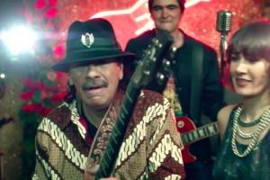 Carlos Santana ft. Samuel Rosa - Saideira [Portuguese Version]