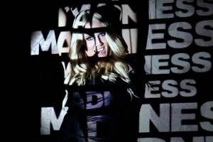 Cascada ft. Tris - Madness