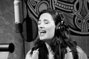 Demi Lovato - In Case [In-Studio Performance]